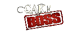 Cake Boss transparent logo PNG
